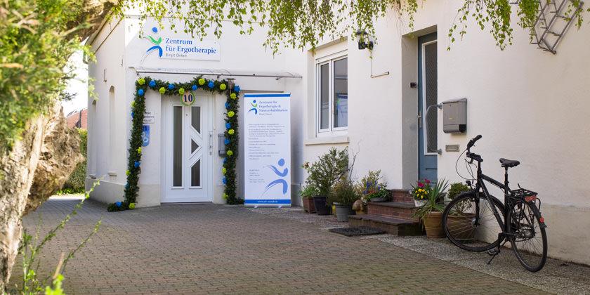 Über 10 Jahre Ergotherapie in der Zingelstraße in Aurich